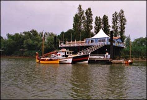 la maison du fleuve camblanes bonnes adresses