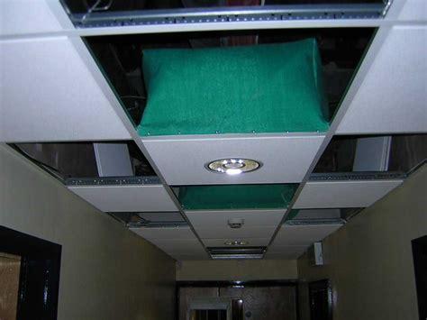 recessed luminaire canopies
