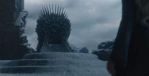 game  thrones finale  iron throne  won
