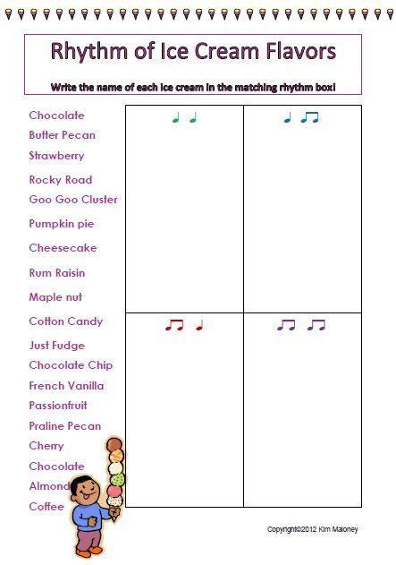 rhythm students   match      words