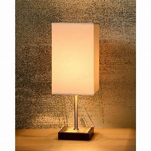 Lampe tactile Duna touch