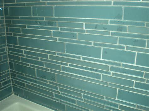 decorative backsplashes kitchens photos hgtv unique shapes blue glossy iridescent