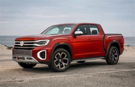 Volkswagen Atlas 2020 Price by 2020 Volkswagen Atlas Tanoak Changes Release Date