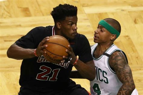Isaiah Thomas: 'They Say I'm the Worst Defender in the League'