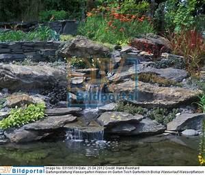 Gartengestaltung Mit Teich : details zu 0003158578 gartengestaltung wassergarten wasser im garten teich gartenteich biotop ~ Markanthonyermac.com Haus und Dekorationen