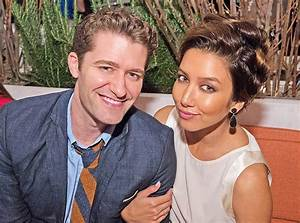 Matthew Morrison Expecting First Child With Wife Renee ...