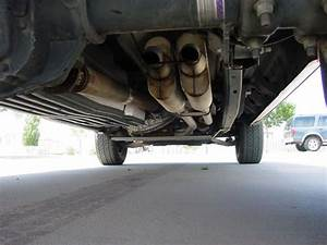 Looking For Pics Of Dumped Exhaust
