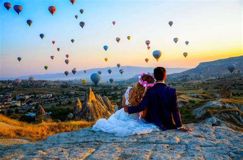 top  romantic destinations  couples add