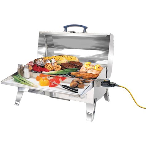 Boat Grill West Marine by Magma Cabo Electric Grill West Marine