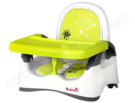rehausseur de chaise badabulle rehausseur de chaise badabulle réhausseur confort vert