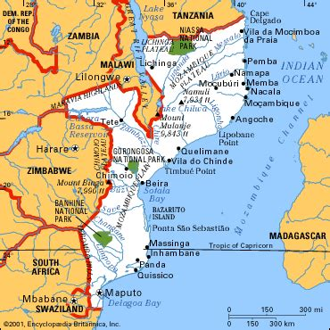 mozambico africa orientale africa paesi home