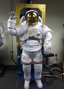 Future Space Suit Popular Science (page 2) - Pics about space