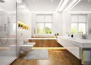 Decke Im Bad Renovieren : moderne badgestaltung ideen bad11 ratgeber ~ Sanjose-hotels-ca.com Haus und Dekorationen