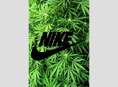 Nike Weed Logo wwwpixsharkcom Images Galleries With