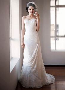 crochet wedding dress anna schimmel nz bridal With crocheted wedding dress
