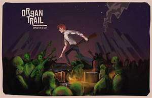 organ trail director's cut android