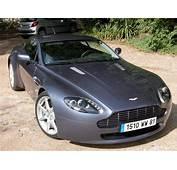 2006 Aston Martin V8 Vantage  Overview CarGurus