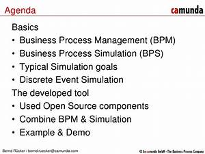 20080215 jbpm Business Process Simulation with Jboss jBPM