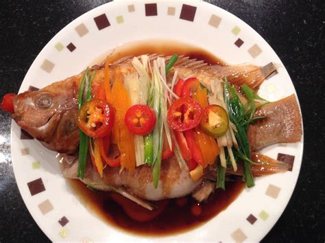 cuisine r馗up my year dinner recipes tilapia recipes