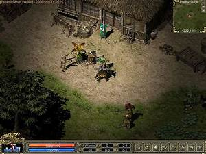 The Legend Of Mir 3 Review And Download