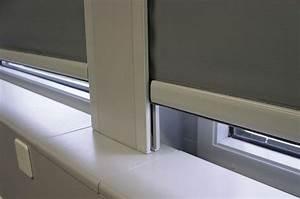 Fenster Komplett Verdunkeln : kassettenrollos und verdunkelungen vom hersteller ab 3 3 cm ~ Michelbontemps.com Haus und Dekorationen