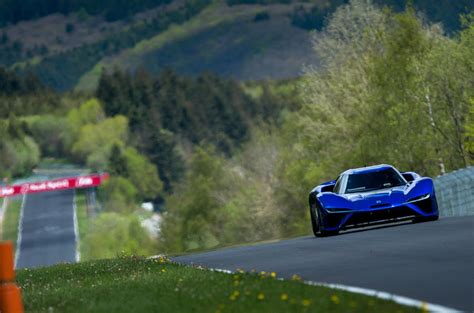Nuremberg Track Record by The Fastest N 252 Rburgring Times 2019 Autocar
