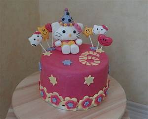 Hello Kitty Geburtstag : michi 39 s tortis hello kitty torte ~ Yasmunasinghe.com Haus und Dekorationen
