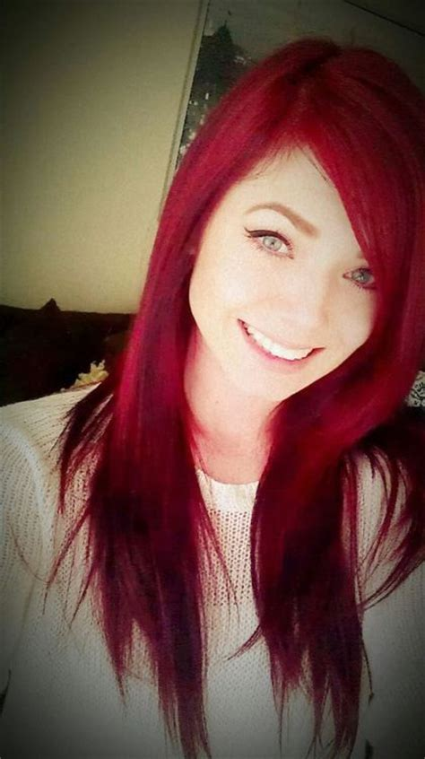 426 Best Red Coloured Hair Rojo Rote Images On Pinterest
