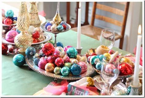merry  bright christmas table christmas christmas