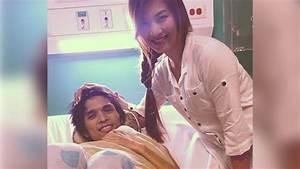Family on Jam Sebastian cancer battle: 'Nahirapan na siya'