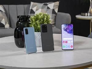 Samsung Galaxy S20  Anteprima  Video 8k  5g E Zoom Fino A