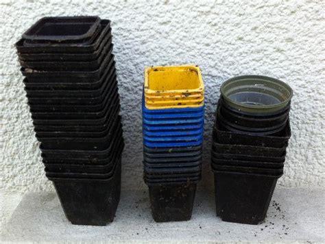pots en plastique pour plantes marvelous pot en plastique pour plante 12 jardini 200 re pot fleur eda pot haut carr 233 toscane