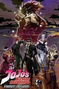 Jojo S Adventure Stardust Crusaders Battle In
