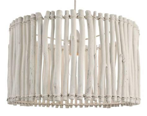 large white washed nordic wood sticks ceiling