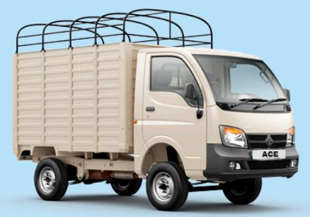 Tata Ace Photo by Tata Ace Commercial Vehicle At Rs 440000 Tata