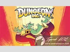 Dungeon Inc v103 MOD APK PARA HİLELİ