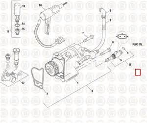 Maxxforce 7 Oil Pressure Sensor Location