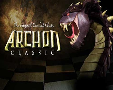 Archon Classic PC Game Free Download | FreeGamesDL