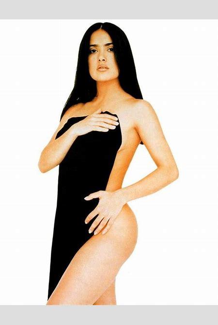 Salma Hayek Hot | Celebrities Jpeg