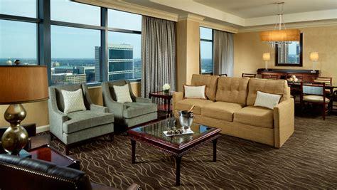 suites  atlanta ga omni atlanta hotel  cnn center
