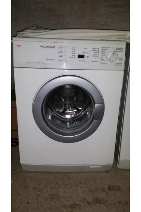 Garantie Aeg Waschmaschine by Waschmaschine Aeg 214 Ko Lavamat 74640 Update 1400 In Passau