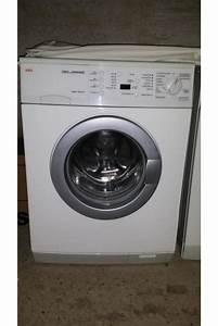 Aeg öko Lavamat : waschmaschine aeg ko lavamat 74640 update 1400 in passau ~ Michelbontemps.com Haus und Dekorationen