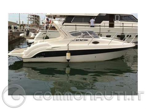 mano 22 52 cabin mano marine 22 52 cabin 2008 220 hp