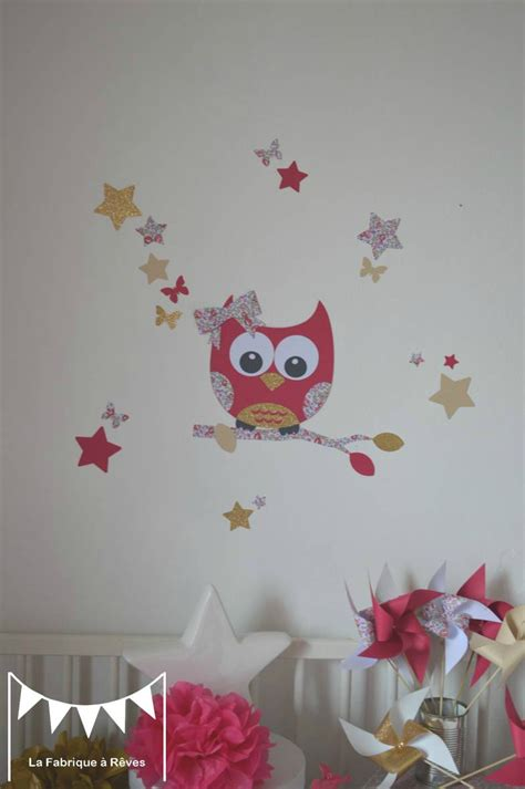 stickers chambre fille stickers chambre enfant fille etoiles stickers