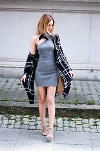 zara dress bag tally weijl shirt ootd street style fashion ...