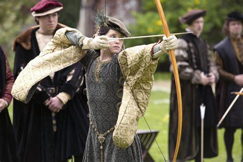 seductress  scholar  real anne boleyn