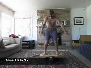 Surfboard Selber Bauen : balance board selber bauen f r weniger als 5 euro cycling selber bauen ~ Orissabook.com Haus und Dekorationen