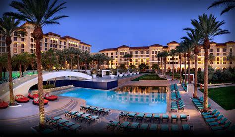 Luxury Hotels in Henderson NV Off Strip Las Vegas