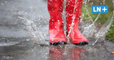 gute gruende warum regenwetter auch schoen ist