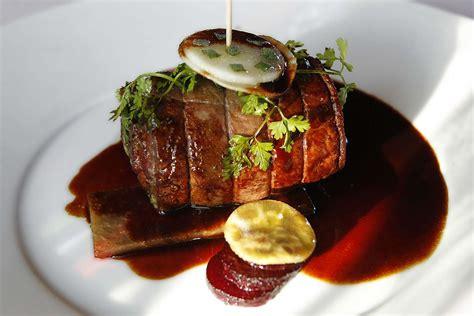la cuisine gastronomique château de pray une cuisine gastronomique de saison val